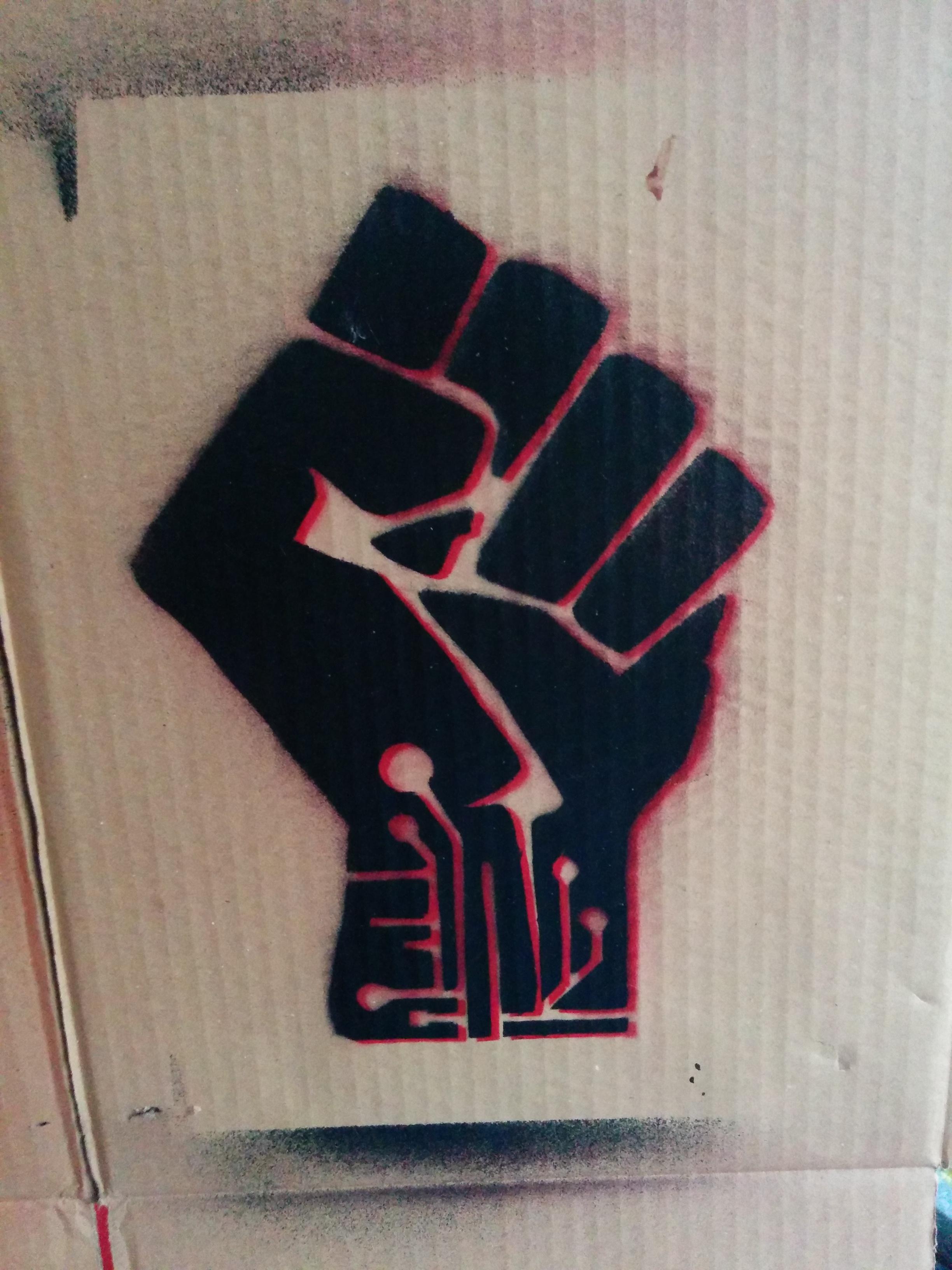 daily stencil art streak club